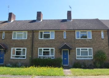 Thumbnail 2 bed terraced house to rent in Cardiff Place, Bassingbourn, Royston