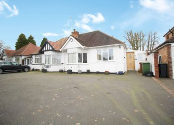 3 bed bungalow for sale in Colebrook Road, Shirley, Solihull B90