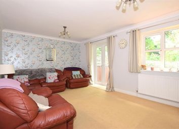 Thumbnail 4 bed semi-detached house for sale in Fairfield Way, Totland Bay, Isle Of Wight
