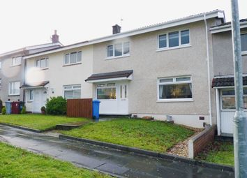 Thumbnail 3 bed terraced house for sale in Wynyard Green, Westwood, East Kilbride