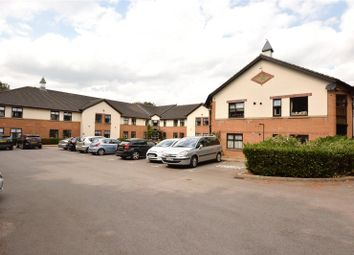 Thumbnail 1 bed flat for sale in Trinity Court, 147 Brackenwood Drive, Leeds