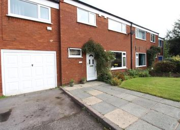 Thumbnail 5 bed terraced house for sale in Blossoms Hey, Cheadle Hulme, Cheadle, Greater Manchester