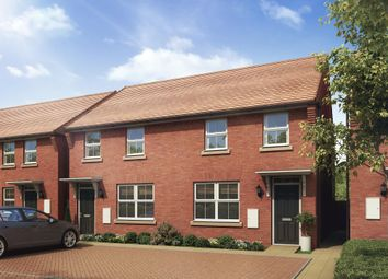 "Thumbnail 3 bedroom semi-detached house for sale in ""Archford"" at Jessop Court, Waterwells Business Park, Quedgeley, Gloucester"