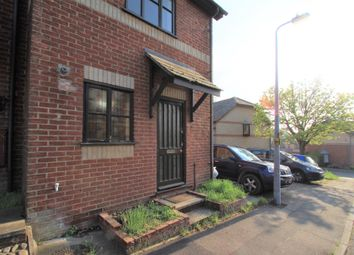2 bed end terrace house to rent in Essex Hall Road, Colchester, Essex CO1