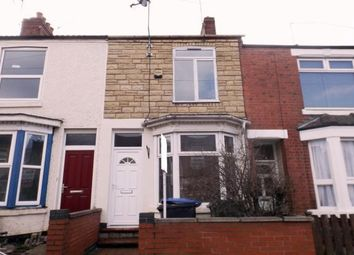 Thumbnail 2 bed property to rent in Sandown Road, Rugby