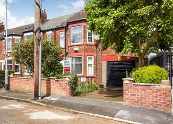 Thumbnail 3 bed end terrace house for sale in Edgeware Avenue, Hull