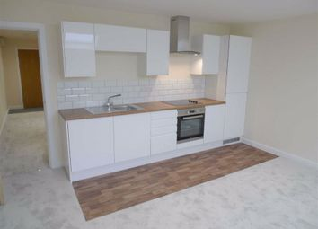 Thumbnail 1 bed flat for sale in 18 South Street, Ilkeston, Derbyshire