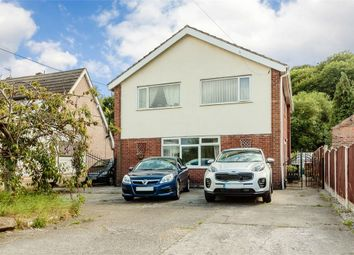 Thumbnail 4 bed detached house for sale in Coast Road, Mostyn, Holywell, Flintshire