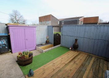 Thumbnail 3 bed semi-detached house for sale in Mackenzie Place, Newton Aycliffe