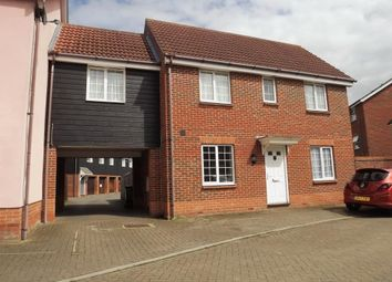 Thumbnail 4 bed detached house to rent in Braidings Crescent, Braintree