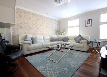Thumbnail 4 bed town house for sale in Illingworth Way, Enfield