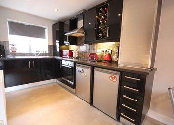 Thumbnail 1 bed flat for sale in Darlington Close, Rivington View, Chorley