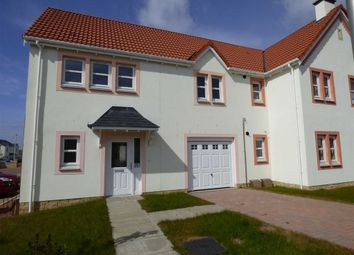 Thumbnail 2 bed terraced house for sale in Acorn Court, Anstruther, Fife