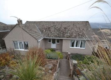Thumbnail 3 bedroom detached bungalow for sale in High Road, Whitehaven