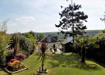 Thumbnail 5 bed detached house for sale in Ridge View, Coldean, Brighton