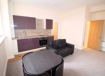 Thumbnail 2 bed flat to rent in Denby Street, Sheffield