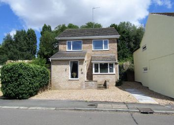 Thumbnail 3 bedroom detached house for sale in West Street, Weedon