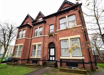 Thumbnail 1 bedroom flat to rent in Moss Lane East, Rusholme