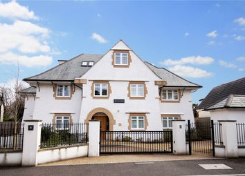 Thumbnail 3 bed flat for sale in Flaghead Road, Canford Cliffs, Poole, Dorset