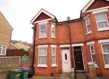 Thumbnail 2 bedroom terraced house for sale in Bonsor Road, Folkestone