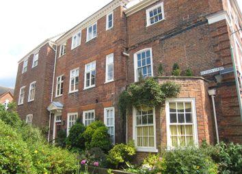 Thumbnail 2 bed flat to rent in Octagon Court, Calvert Street, Norwich