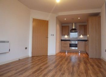 Thumbnail 1 bedroom flat to rent in Latitude, Bromsgrove Street, Birmingham