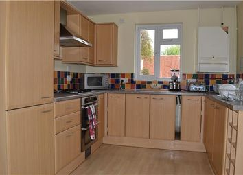Thumbnail 4 bedroom terraced house to rent in Cromwell Street, Gloucester