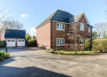 Thumbnail 5 bed property for sale in Sutton Road, Mile Oak, Tamworth