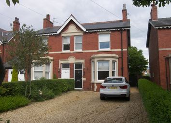 Thumbnail 3 bed semi-detached house to rent in Bryning Lane, Wrea Green, Preston