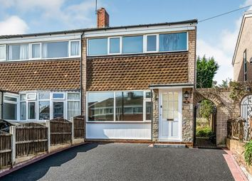 3 bed semi-detached house for sale in The Lea Causeway, Kidderminster, ., Worcestershire DY11