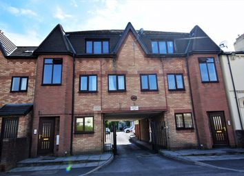 Thumbnail 1 bed flat to rent in Pembroke Mews, Canton, Cardiff