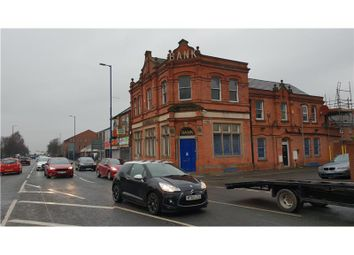Retail premises to let in 1051, Oldham Road, Manchester, Manchester, England M40