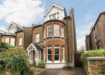 Thumbnail 6 bed property for sale in Merton Hall Road, London