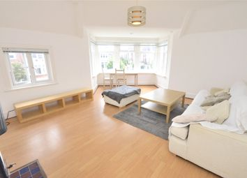 Thumbnail 2 bedroom flat to rent in Salford Road, Streatham