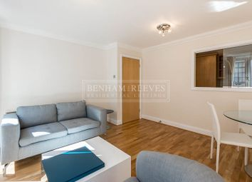 Thumbnail 2 bed flat to rent in Carthusian Street, Barbican