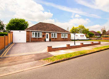Thumbnail 3 bed detached house for sale in Blackwood Drive, Sutton Coldfield, West Midlands