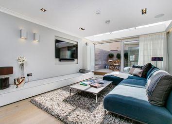 Thumbnail 2 bedroom maisonette for sale in Walton Street, Chelsea