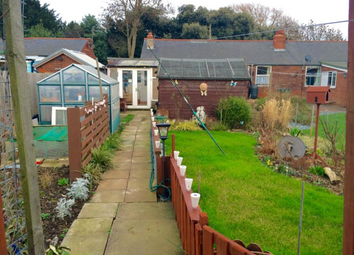 Thumbnail 2 bed bungalow to rent in Garden Village, North Killingholme, Immingham