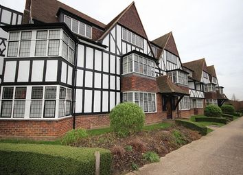 Thumbnail 2 bed flat to rent in Thanet Court, Queens Drive, West Acton, London