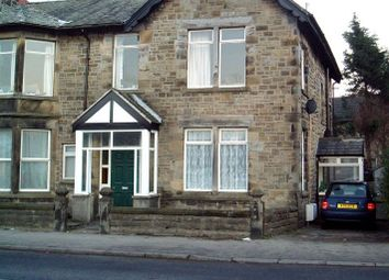 Thumbnail 1 bed flat to rent in Main Road, Galgate