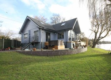 Thumbnail 3 bed property for sale in Lammas Drive, Staines