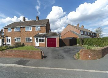 Thumbnail 3 bed semi-detached house for sale in Balmoral Road, Penn, Wolverhampton