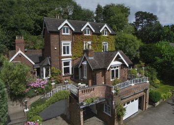 Thumbnail 5 bed property for sale in Duntally & Duntally Lodge, Grove Lane, Wightwick, Wolverhampton