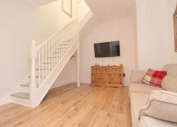 Thumbnail 2 bed maisonette for sale in Coleridge Road, Ashford