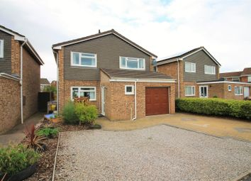 Thumbnail 4 bed detached house for sale in Tintern Close, Ross-On-Wye