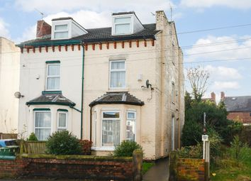 Thumbnail 1 bed flat for sale in The Grove, Wallasey