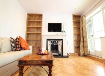 Thumbnail 1 bedroom flat to rent in Abercorn Place, London