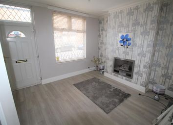 Thumbnail 2 bed terraced house for sale in Grimshaw Street, Stockport