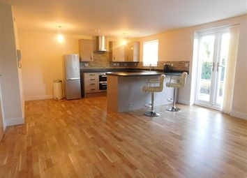 Thumbnail 2 bed flat to rent in Mill Lane, Burscough, Ormskirk