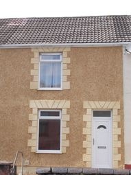Thumbnail 3 bed shared accommodation to rent in 3 Wern Terrace, Port Tennant, Swansea